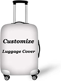 custom photo suitcase