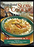 Home-Tested Slow Cooker Collection (3 Cookbooks in 1)