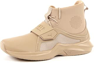 Trainer Hi by Fenty Rihanna Womens Trainers 190398 Sneakers Shoes