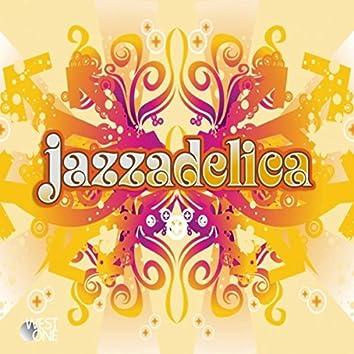 Jazzadelica (Original Soundtrack)