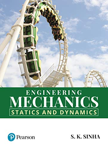 Engineering Mechanics   First Edition   By Pearson