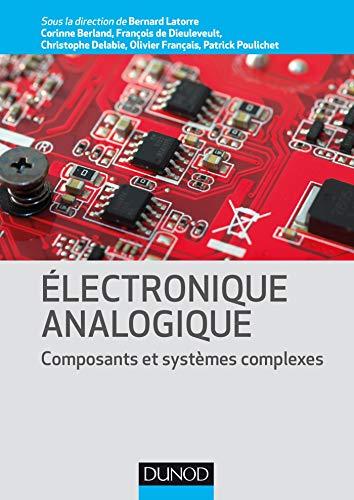 Electronique analogique - Compos...
