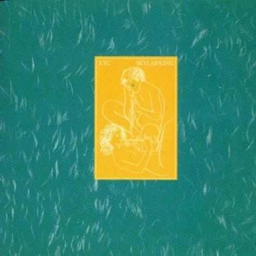 Skylarking (30th Anniversary Definitive Edition) [CD + Blu Ray]