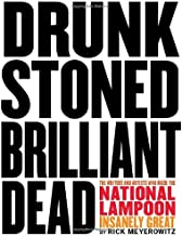 national lampoon book