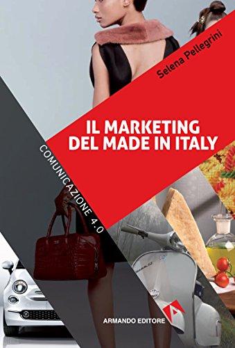 Il marketing del made in Italy: Marketing 4.0