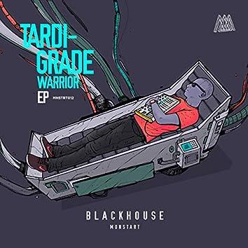 Tardigrade Warrior