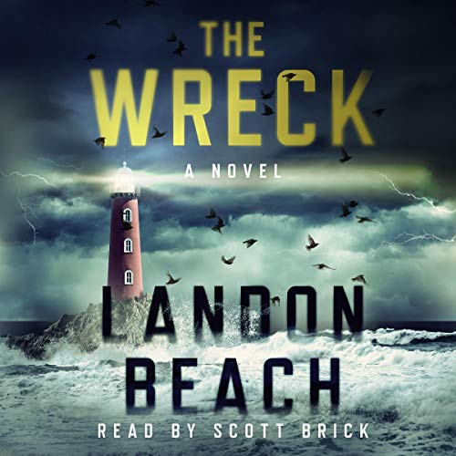 The Wreck Audiobook By Landon Beach cover art