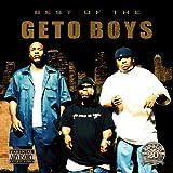 Songtexte von Geto Boys - The Best of the Geto Boys