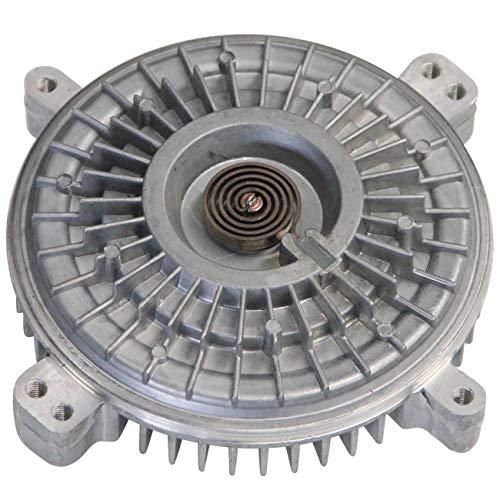 Bapmic Sourcemost A1162000822 Lüfterkupplung Lüfterantrieb Kühlerlüfter Kupplung W126 C126 R107 C107