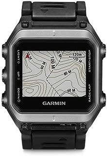 GARMIN(ガーミン) 登山 アウトドアウォッチ GPS デジタル地図 タッチパネル 50m防水 epix J 【日本正規品】 124705