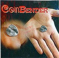 コインベンダー / Coin Bender -- メンタリズム / Mentalism / マジックトリック/魔法; 奇術; 魔力 …