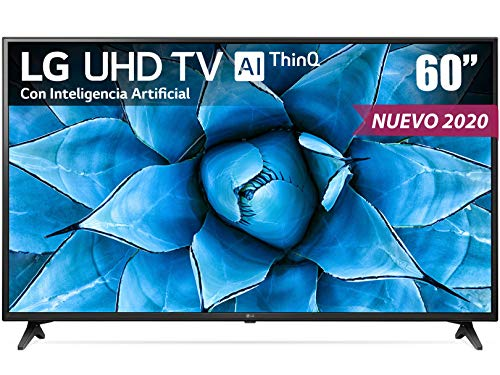 LG UHD TV AI ThinQ 4K 60' 60UN7300PUA