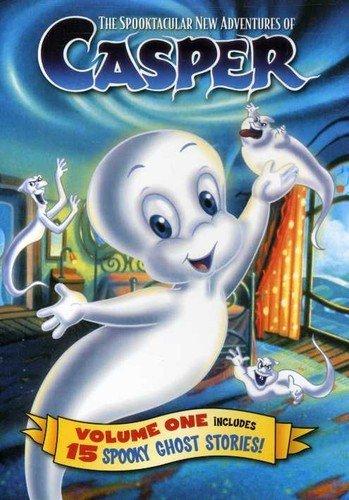 The Spooktacular New Adventures of Casper - Volume One