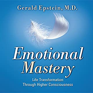Emotional Mastery cover art