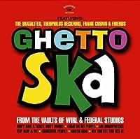 Ghetto Ska [Analog]