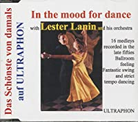 In The Mood For Dance