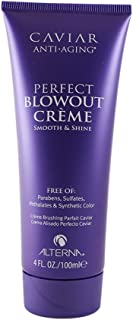 Caviar Anti-Aging Perfect Blowout Creme Unisex Creme by Alterna, 3 Ounce