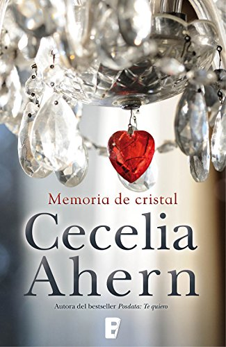 Memoria de cristal eBook: Ahern, Cecelia: Amazon.es: Tienda Kindle