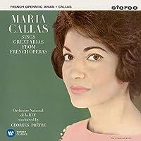 Callas a Paris 1 by Maria Callas (2014-11-26)