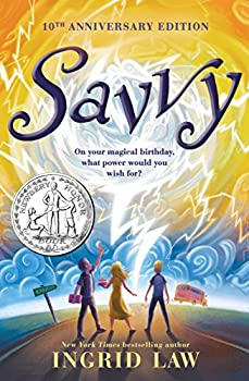Best savvy book Reviews