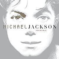 Invincible by Michael Jackson (2001-10-30)