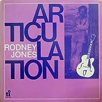 Articulation by RODNEY JONES (2015-09-16)