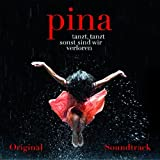OST/Various PINA Soundtrack (Wim Wenders Film)
