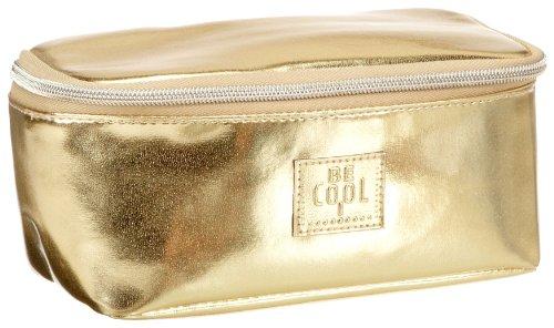 Be Cool Kühltasche - Mäppchen, gold 1,5 l