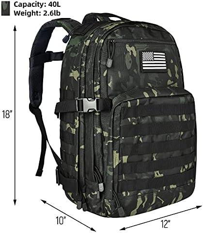 40l tactical backpack _image2