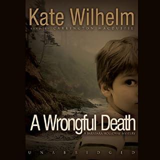 A Wrongful Death Titelbild