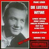 Die Lustige Witwe: Act 3 - Lippen schweigen, 's flüstern Geigen, hab' mich lieb!