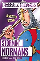 Stormin' Normans (Horrible Histories) by Terry Deary Martin Brown(2016-08-04)