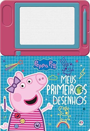 Peppa Pig - Meus primeiros desenhos