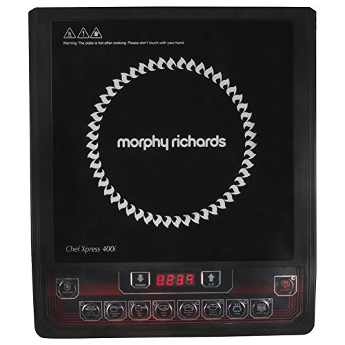 Morphy Richards Induction Cooker - Chef Xpress...