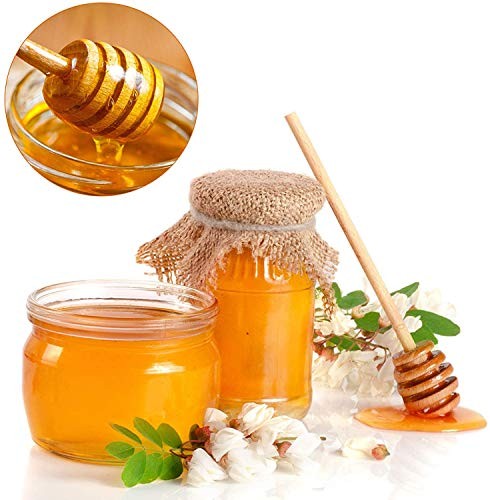 madera miel de la marca LUFFYLIVE