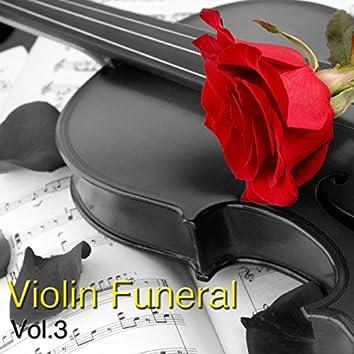 Funeral Violin, Vol. 3