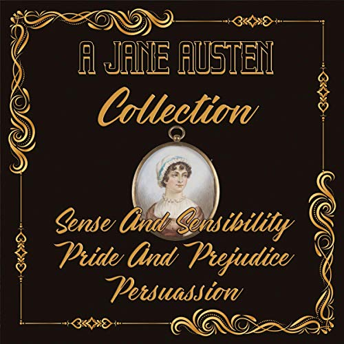 A Jane Austen Collection Titelbild