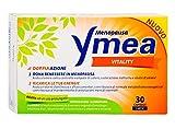 Ymea Vitality - Integratore Alimentare Esperto della Menopausa che aiuta a ricaricare le tue energie - 30 capsule