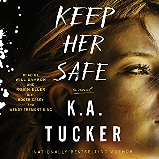 Keep Her Safe     A Novel              Auteur(s):                                                                                                                                 K. A. Tucker                               Narrateur(s):                                                                                                                                 Robin Eller,                                                                                        Will Damron,                                                                                        Wendy Tremont King,                   Autres                 Durée: 14 h et 31 min     4 évaluations     Au global 4,5