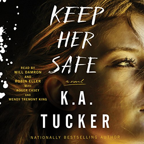 Keep Her Safe  By  cover art