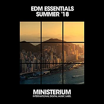 EDM Essentials (Summer '18)