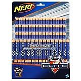 Nerf - A0313eu40 - Juego de Disparos - Elite Recambios X75