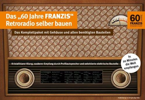 Preisvergleich Produktbild Nostalgie Radio