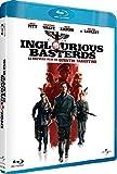 Inglourious Basterds [USA] [Blu-ray]