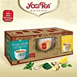 Yogi Tea - Caja de regalo'Feel Good Moments' de Yogi Tea