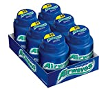 Airwaves Menthol & Eucalyptus Dose, 6er Pack (6 x 50 Dragees)
