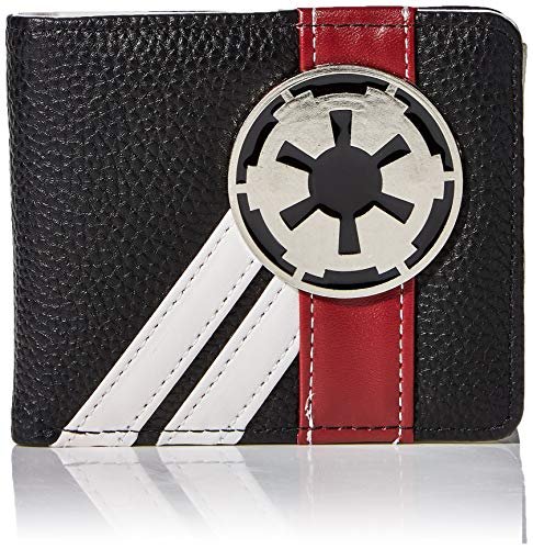 Cartera Star Wars marca AbyStyle