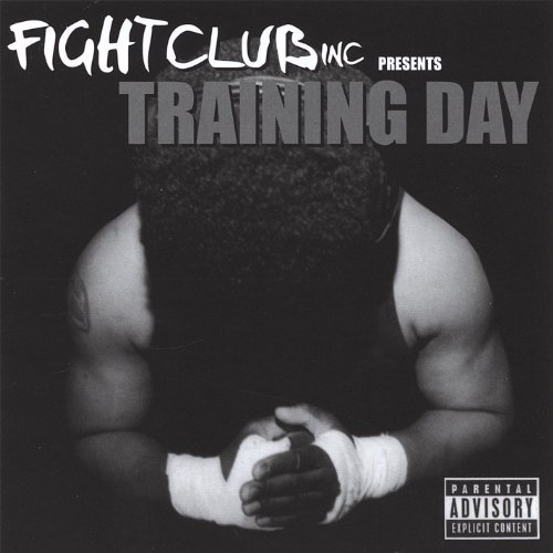 Training Day [Explicit]