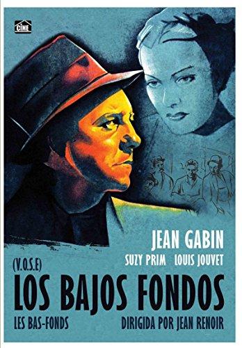 Les Bas-Fonds - Los Bajos Fondos (V.O.S.E) - Jean Renoir - Jean Gabin.
