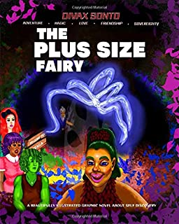 The PLUS SIZE Fairy (Book one)